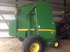 Baler-Round For Sale:  2016 John Deere 569 Silage Special