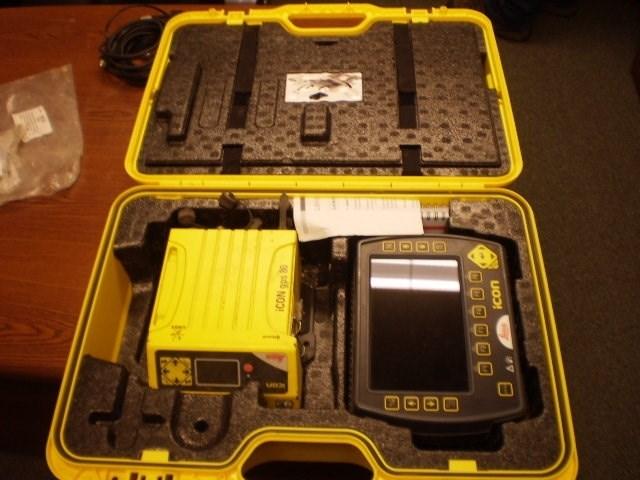 2015 Leica IDD4-GPS, Dual Mast Dozer System Mach Control Varios Construcción a la venta