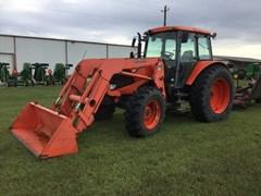 Tractor For Sale 2010 Kubota M135 , 135 HP