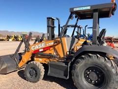 Tractor :  Case 570NEP