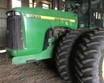 Tractor For Sale: 1998 John Deere 9200, 310 HP