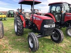 Tractor For Sale Case IH FARMALL-75-A