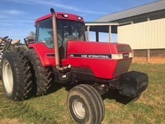 Tractor For Sale 1990 Case IH 7140 , 198 HP