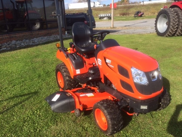 2016 Kioti CS2210 Tractor For Sale