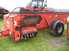 Manure Spreader-Dry For Sale 2013 Kuhn Knight 8114