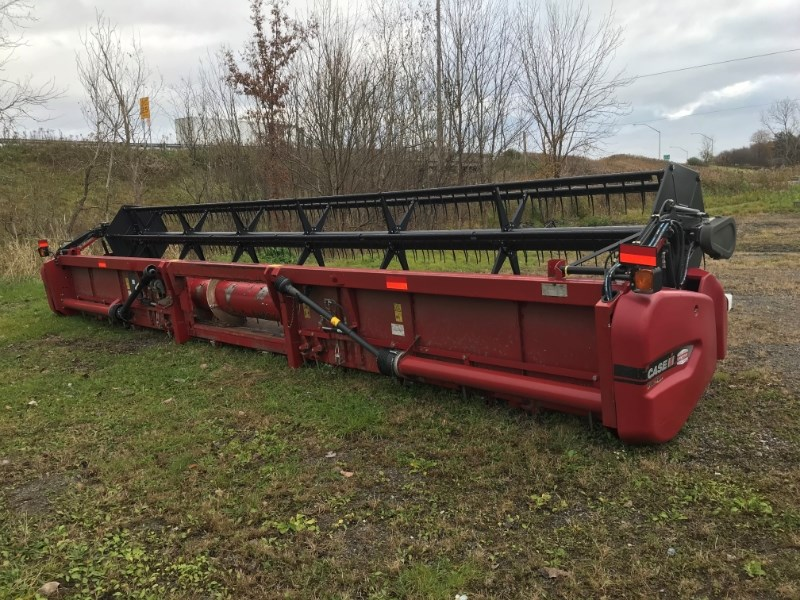 2013 Case IH 3020 Header-Auger/Flex For Sale