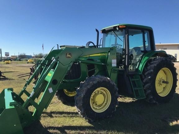 2009 John Deere 7130 Tractor For Sale