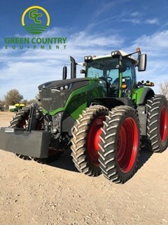 Tractor For Sale 2017 Fendt 1038 , 380 HP