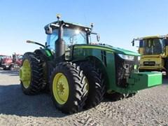Tractor For Sale 2015 John Deere 8345R , 290 HP