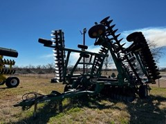 Disk Harrow For Sale 2011 Great Plains 4336 DH