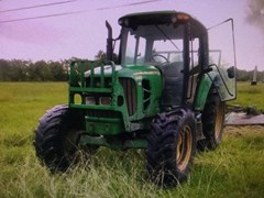 Tractor For Sale 2008 John Deere 6430 , 120 HP