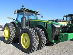 Tractor For Sale 2015 John Deere 8320R , 275 HP