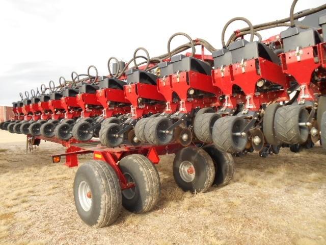 2011 Case IH 1245 Planter For Sale