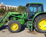 Tractor For Sale: 2008 John Deere 7310