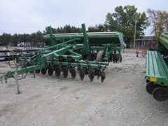 Grain Drill For Sale 2003 Great Plains 1500