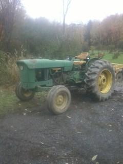 Tractor For Sale 1965 John Deere 1020 , 38 HP