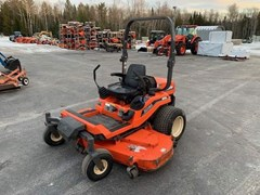 Zero Turn Mower For Sale:  2004 Kubota ZD28F-72 , 28 HP
