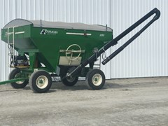 Seed Tender For Sale EZ Trail 230