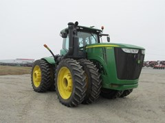 Tractor For Sale 2014 John Deere 9410R , 410 HP