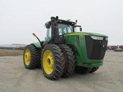 Tractor For Sale 2014 John Deere 9410R , 410 HP