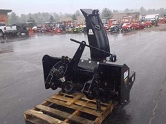 Snow Blower For Sale:   Erskine 620RP