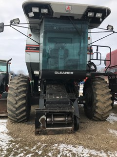 Combine For Sale 1995 Gleaner R52 , 230 HP