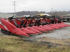 Header-Corn For Sale Case IH 3412