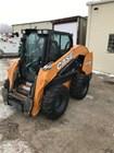 Skid Steer For Sale:  2018 Case SV280 , 74 HP