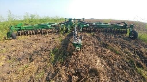 2015 Great Plains 7336 Disk Harrow For Sale