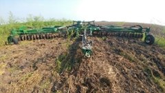 Disk Harrow For Sale 2015 Great Plains 7336