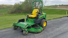 Riding Mower For Sale 2011 John Deere 997 , 31 HP