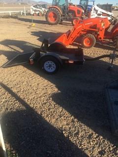 Equipment Trailer  Toro 22979