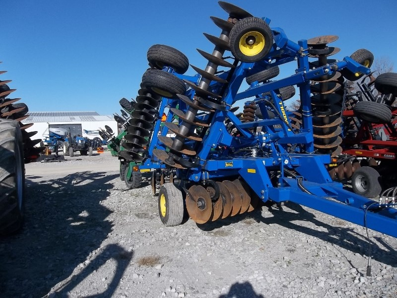 2012 Landoll 6230-26 Disk Harrow For Sale