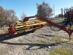 Windrower-Pull Type For Sale 2012 New Holland 499-12