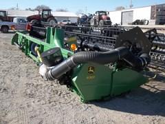 Header-Auger/Flex For Sale 2013 John Deere 630F Hydraflex 30'
