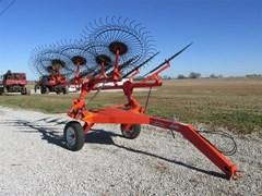 Tedder Rake For Sale Kuhn SR110