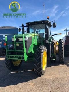 Tractor For Sale 2014 John Deere 7210R