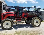 Sprayer-Self Propelled For Sale: 2015 Apache AS720