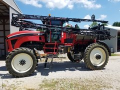 Sprayer-Self Propelled For Sale 2015 Apache AS720