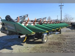 Header-Corn For Sale 2014 Geringhoff NORTHSTAR 1230