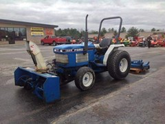 Tractor For Sale:  1988 Ford 1320 , 20 HP