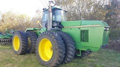Tractor For Sale 1996 John Deere 8870 , 350 HP
