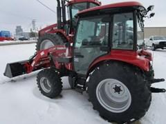 Tractor For Sale 2018 Case IH FARMALL 55C SERIES II:-Cab , 55 HP