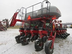 Planter For Sale 2013 Case IH ER 1255 PLANTER:-2 POINT HITCH:-16 ROWS