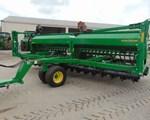 Grain Drill For Sale: 2013 John Deere 1590