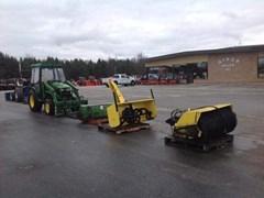 Tractor For Sale:  2002 John Deere 4310 , 31 HP