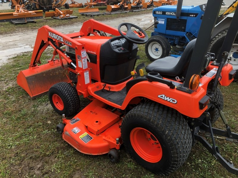 2006 Kubota BX2200 Tractor - Compact For Sale