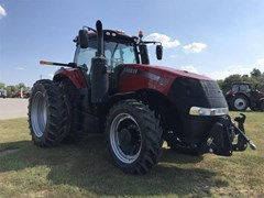 Tractor For Sale 2018 Case IH MAGNUM 280 CVT , 235 HP