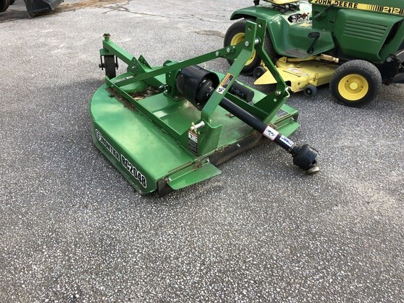 John Deere RC2048 Rotary Cutter For Sale » Columbus, Elmer