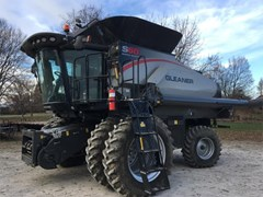 Combine For Sale 2014 Gleaner S68